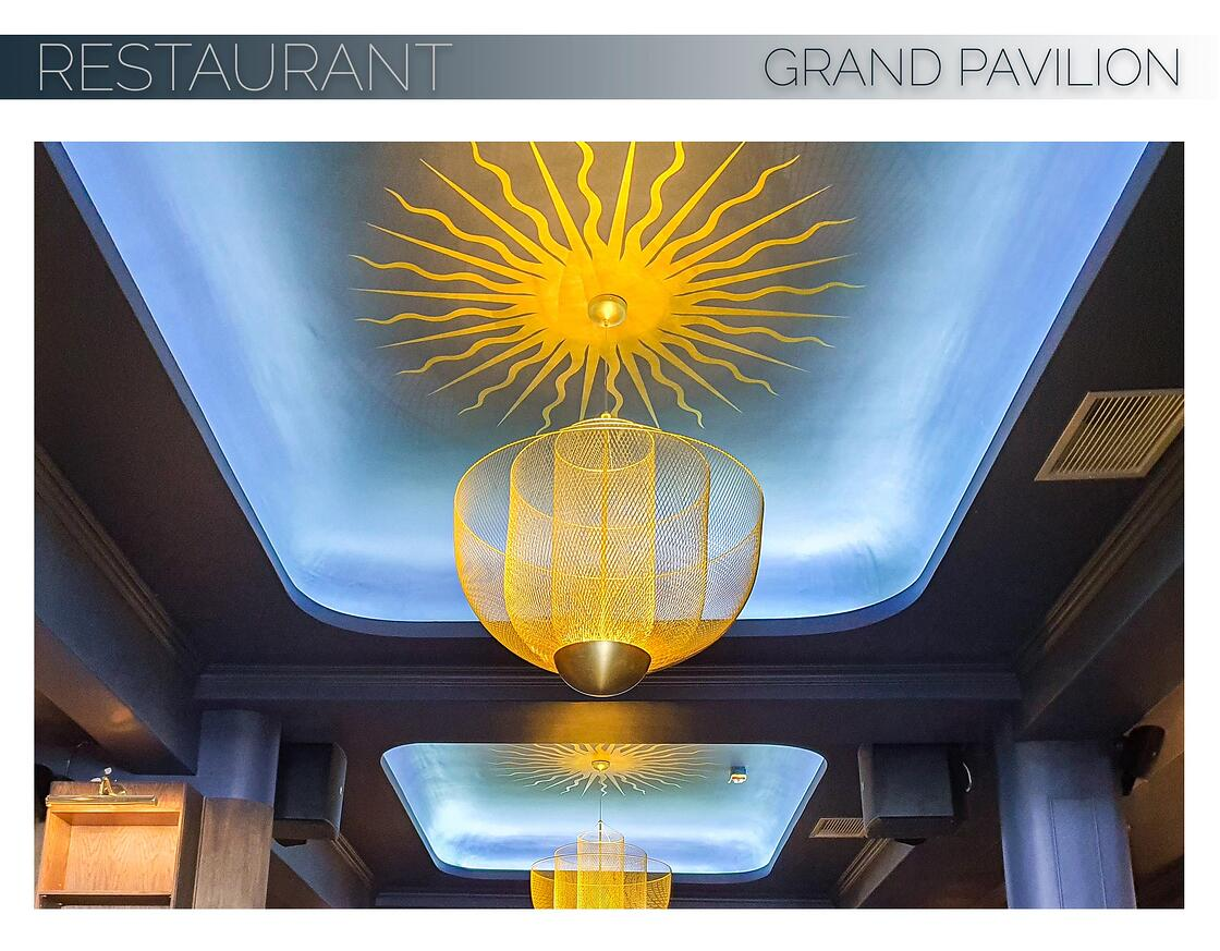 GrandPavilion
